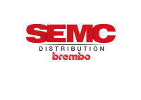 SEMC DISTRIBUTION BREMBO